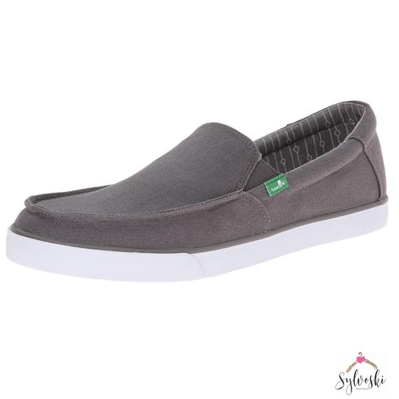 Sanuk Shoes | Mens Sideline Slip On